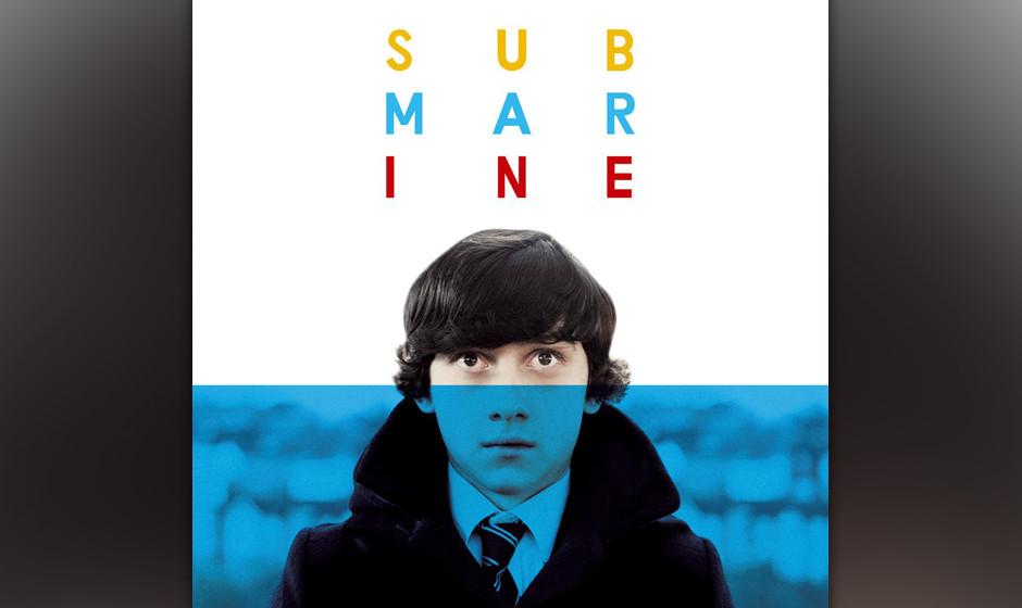 Submarine, Musik: Andrew Hewitt