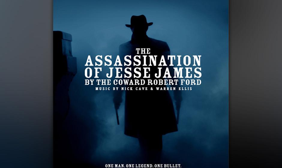 Die Ermordung des Jesse James durch den Feigling Robert Ford, Musik: Nick Cave, Warren Ellis