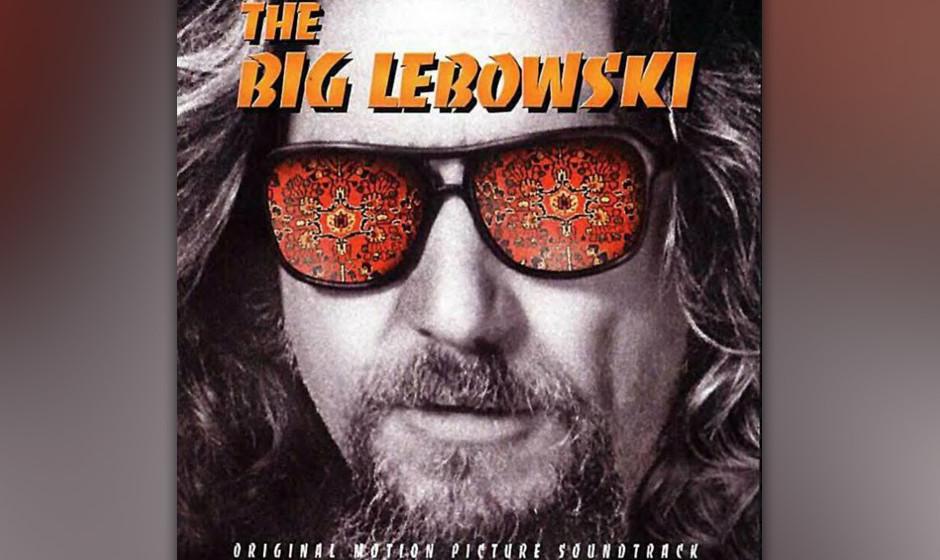 The Big Lebowski, Musik: Carter Burwell