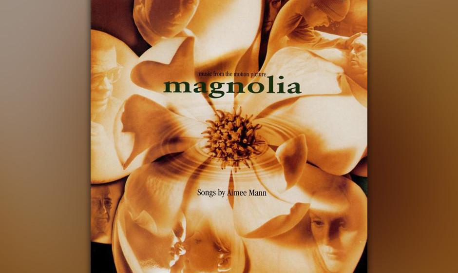 Magnolia, Musik: Jon Brion, Aimee Mann