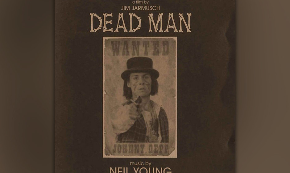 Dead Man, Musik: Neil Young