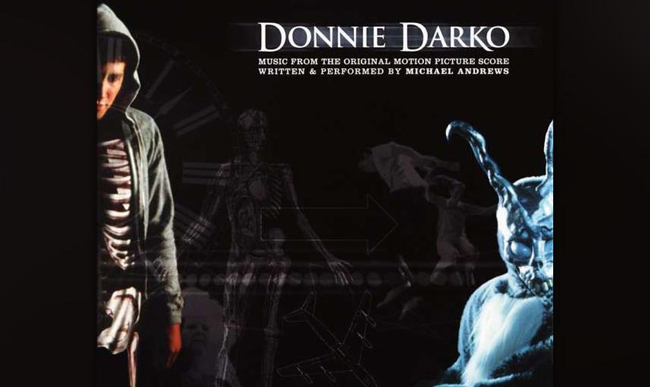 Donnie Darko, Musik: Michael Andrews