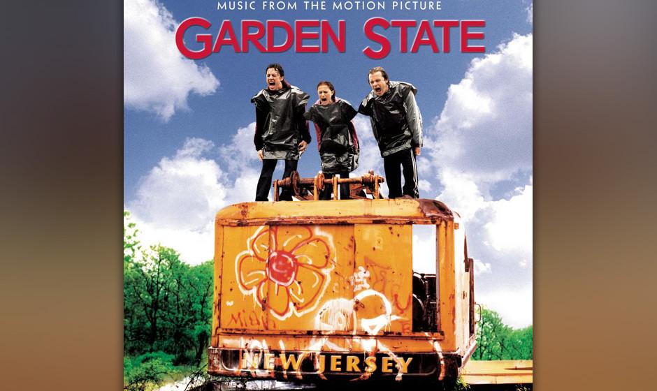 Garden State, Musik: Chad Fischer