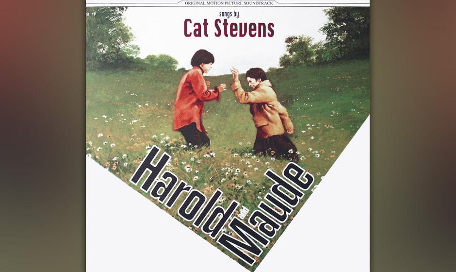 Harold und Maude, Musik: Cat Stevens