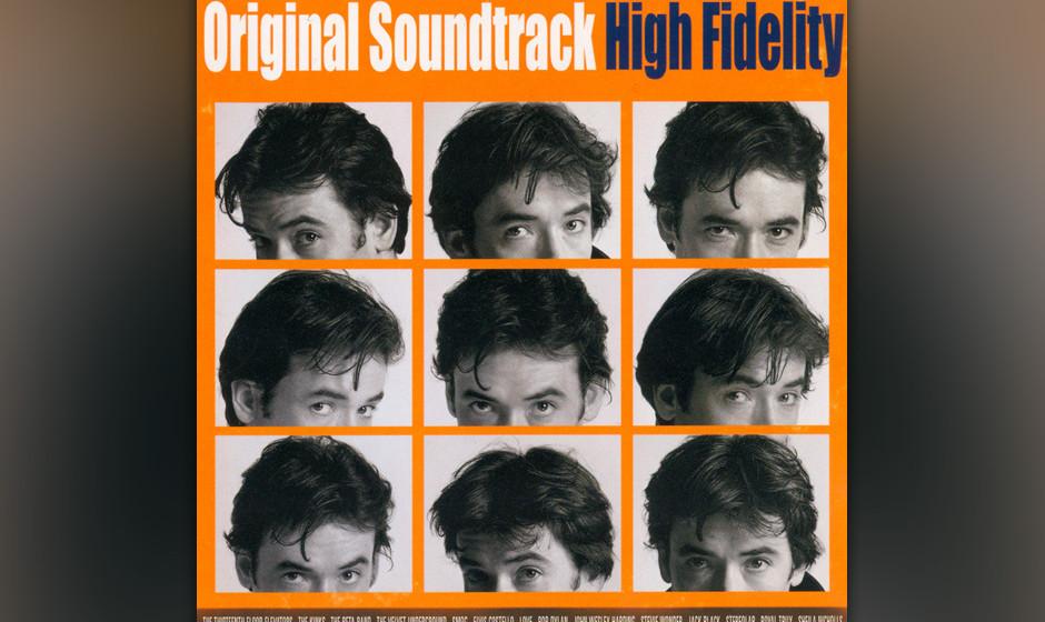 High Fidelity, Musik: Howard Shore