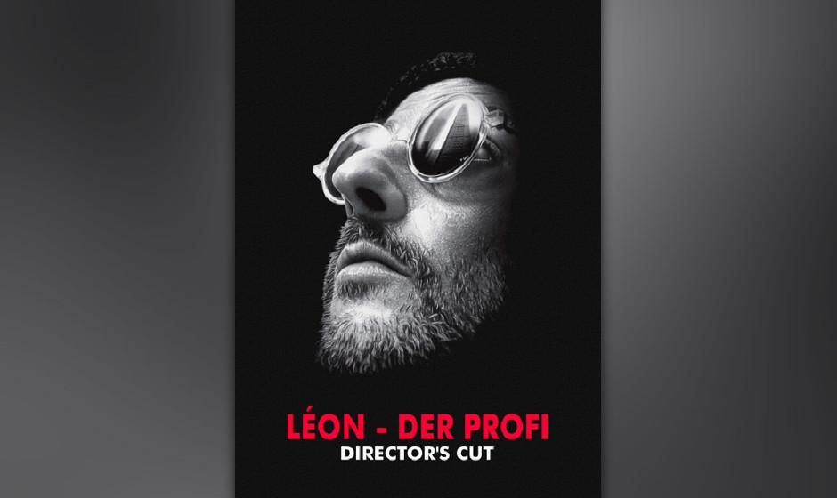 Léon – Der Profi, Musik: Éric Serra