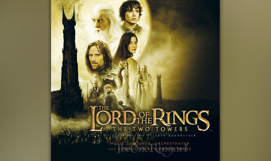 Der Herr der Ringe, Musik: Howard Shore