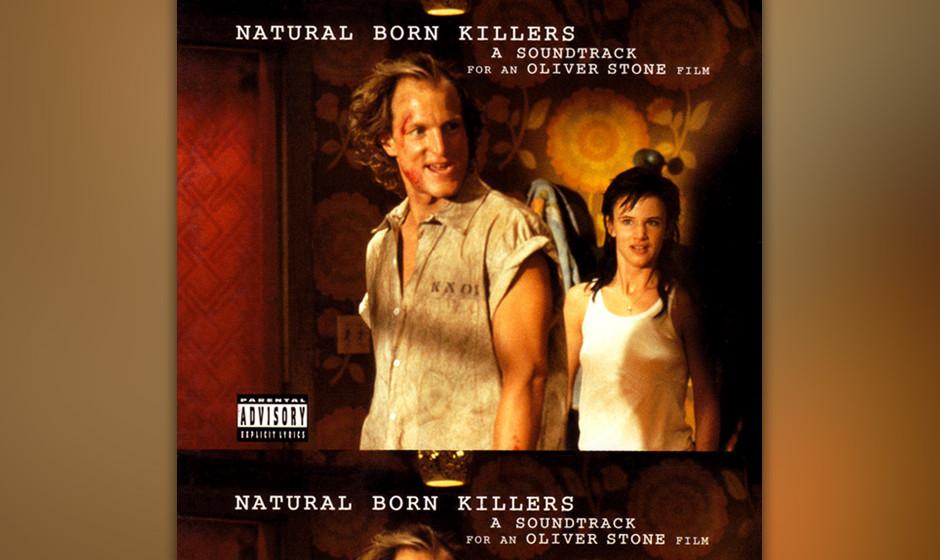 Natural Born Killers, Musik: Brent Lewis und Trent Reznor