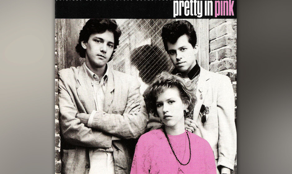 Pretty In Pink, Musik: Michael Gore
