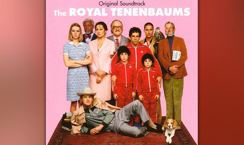 Die Royal Tenenbaums, Musik: Mark Mothersbaugh
