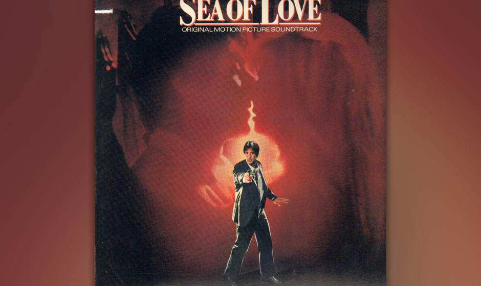 Sea of Love – Melodie des Todes, Musik: Trevor Jones