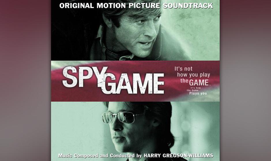 Spy Game, Musik: Harry Gregson-Williams