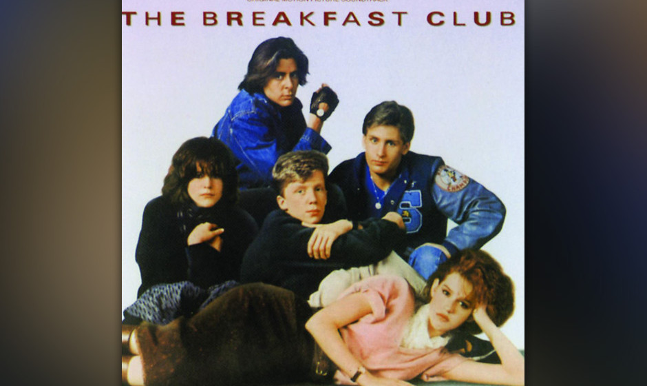 The Breakfast Club, Musik: Keith Forsey