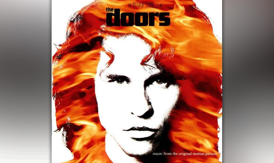 The Doors, Musik: Olivia Barash, The Doors, Carl Orff