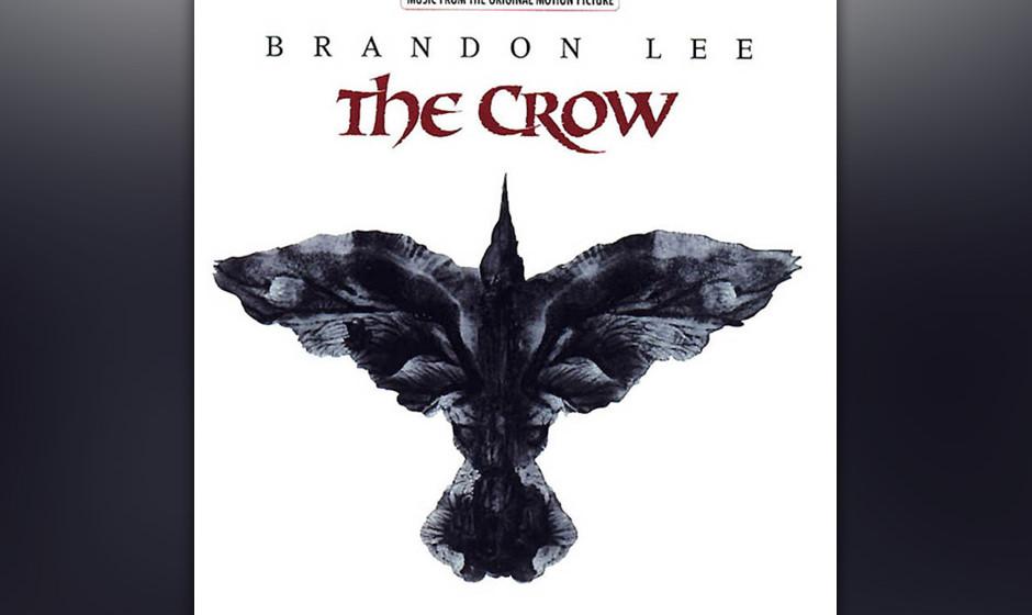 The Crow – Die Krähe, Musik: Graeme Revell, Lustmord