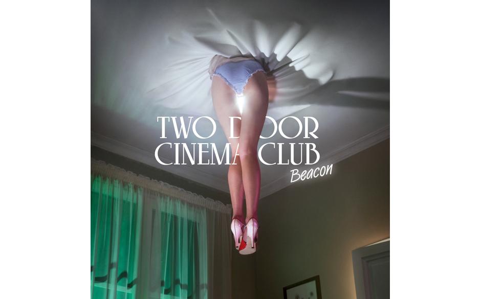 10. Platz. Durchschnitt: 2,5 Sterne: Two Door Cinema Club – Beacon: 'Die Indie-Rocker müssten vor lauter Erfolgsmeldungen