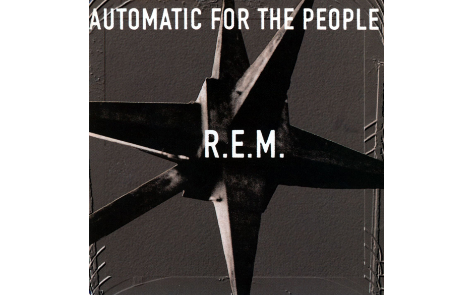 DAS ARCHIV – Rewind R E M Automatic for the People