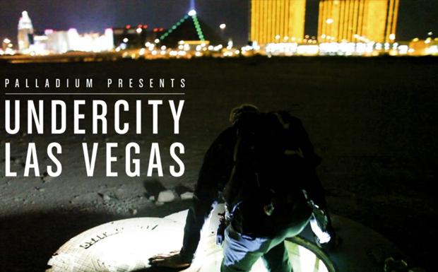 Undercity Las Vegas