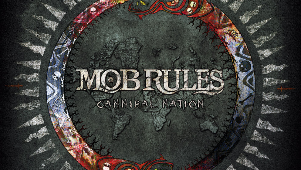Mob Rules CANNIBAL NATION