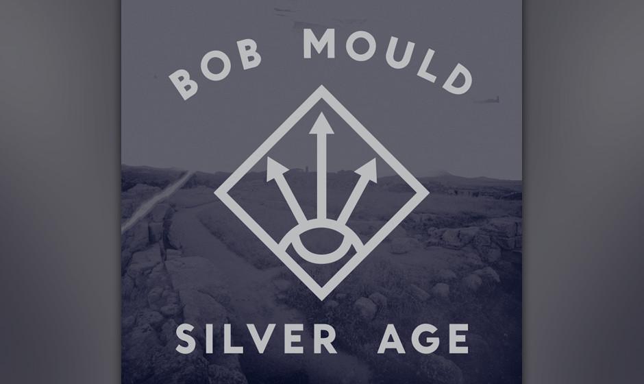 Bob Mould 'Silver Age'
