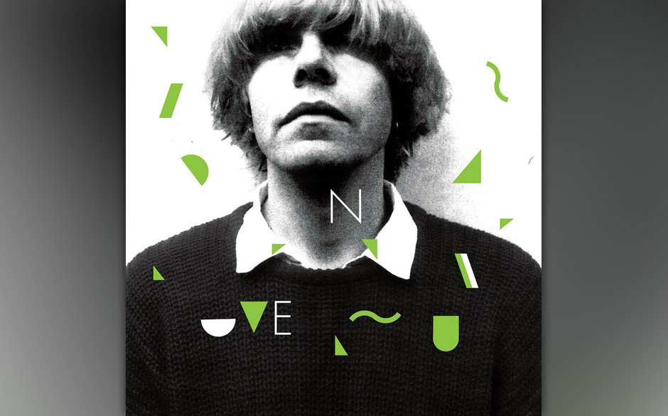 Tim Burgess 'Oh No I Love You'