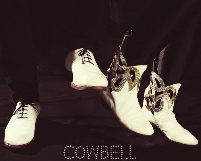 Cowbell 'Beat Stampede'