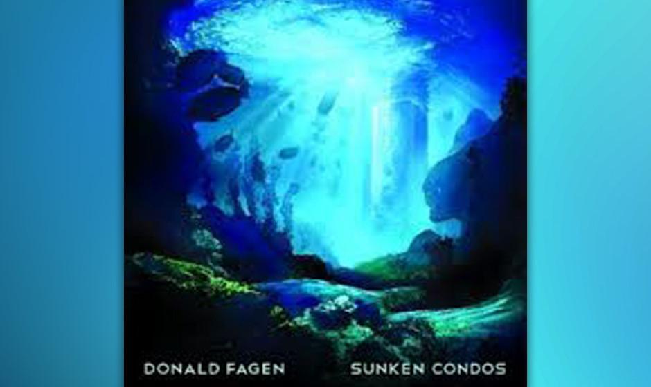Donald Fagen 'Sunken Condos'