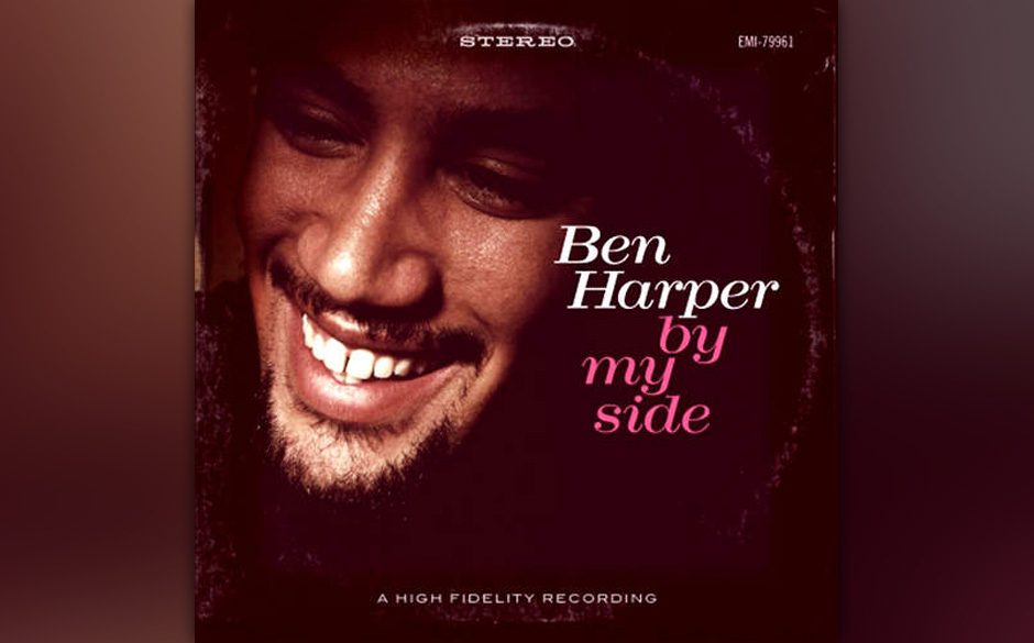 Ben Harper 'By My Side'