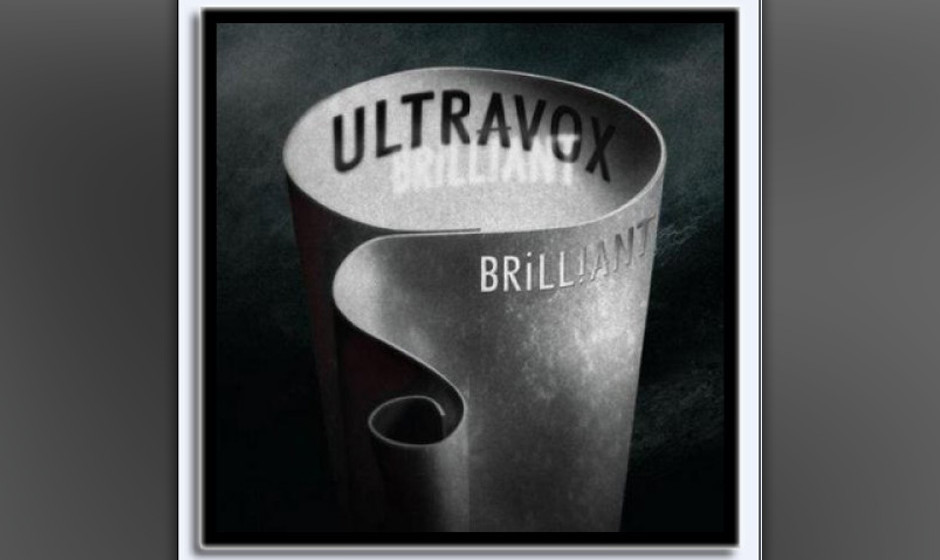 Ultravox 'Brilliant'