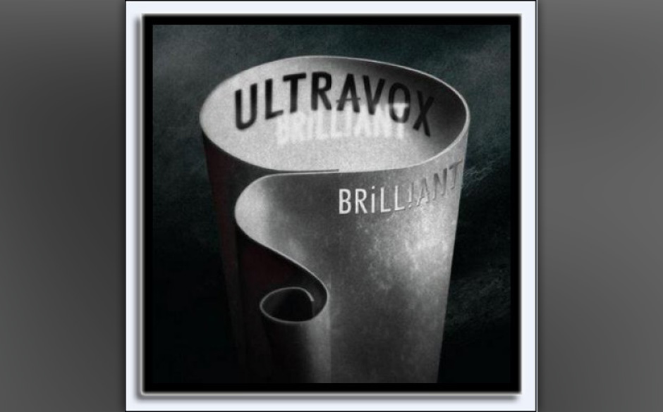 Ultravox 'Brilliant'