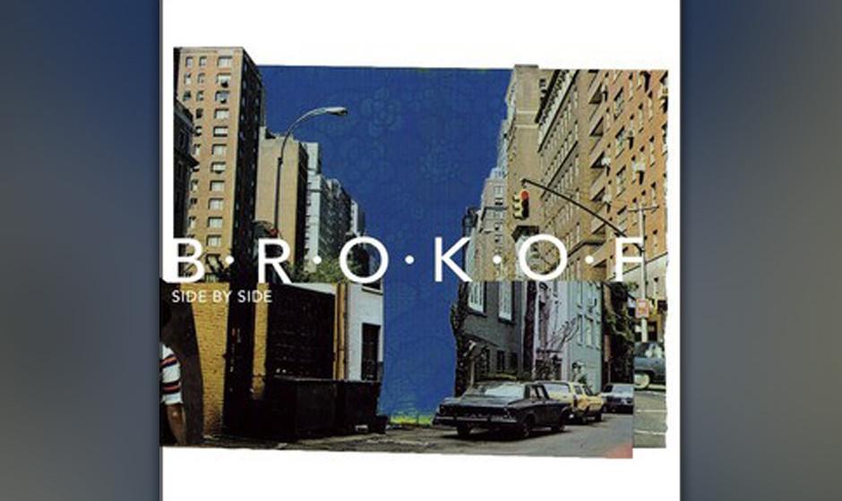 Brokof 'Side By Side