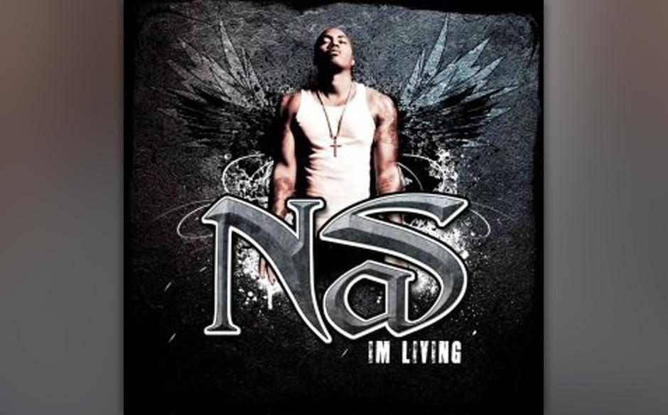 Nas 'I'm Living'