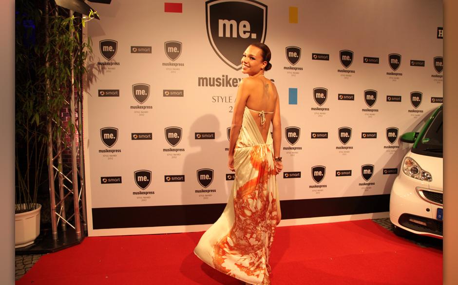Topmodel Dominique Miller