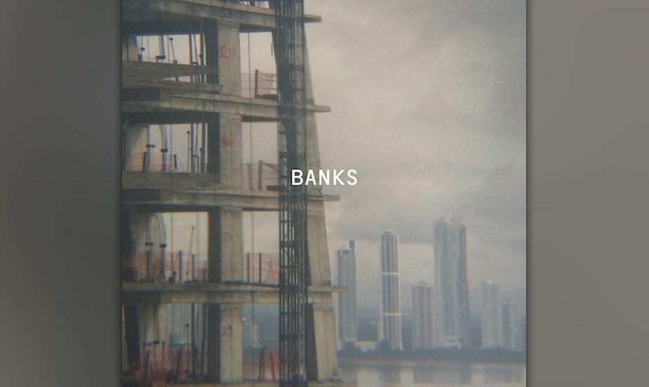 Paul Banks 'Banks'