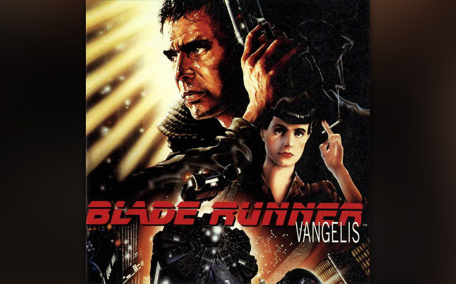 49. Vangelis: Blade Runner