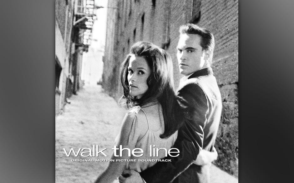 20. Various Artists, T-Bone Burnett: Walk The Line