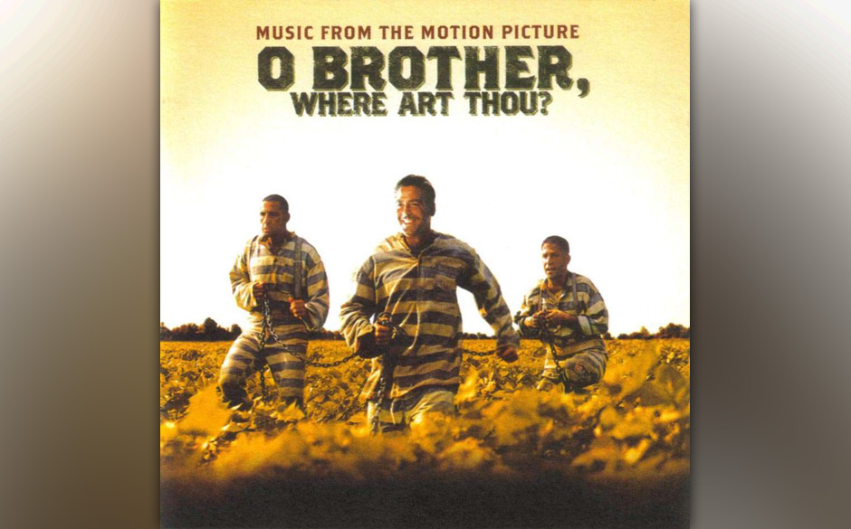 15. Various Artists: O Brother, Where Art Thou?