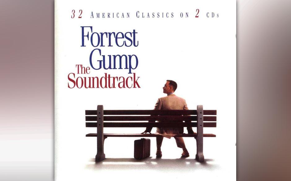 28. Alan Silvestri & Various Artists: Forrest Gump