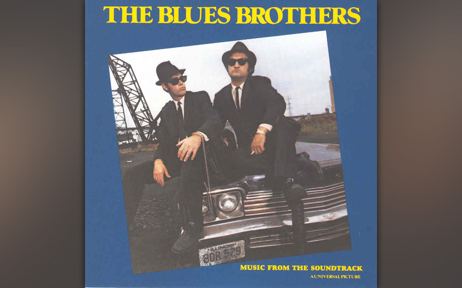 4. The Blues Brothers: The Blues Brothers