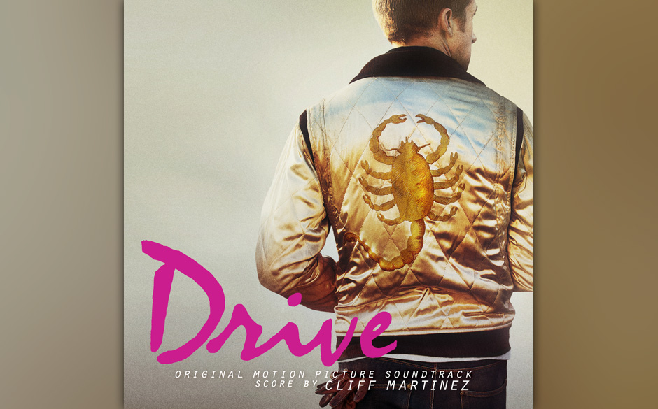 14. Cliff Martinez: Drive