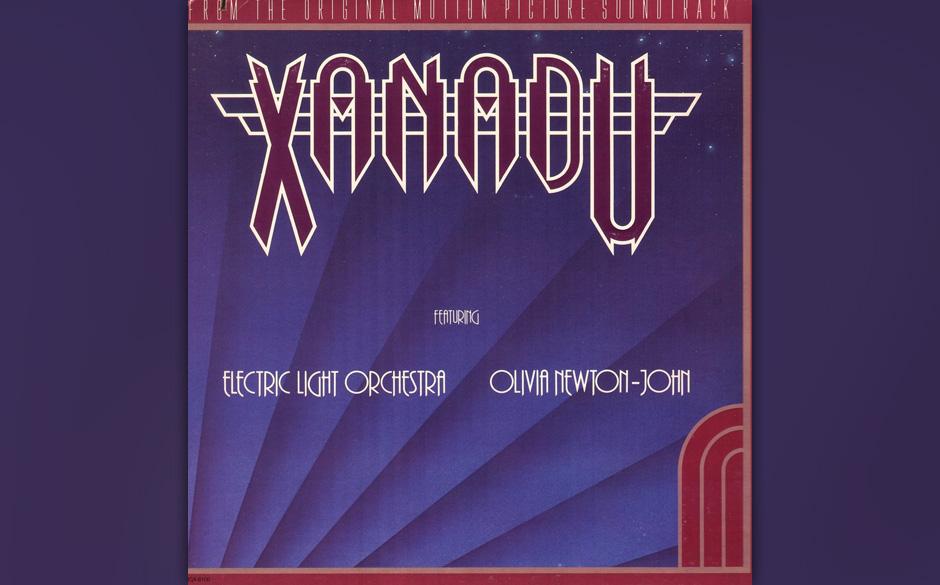 47. Electric Light Orchestra – Xanadu