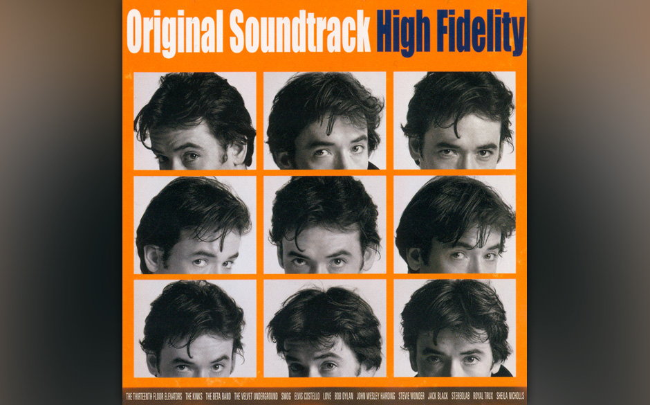 16. Various Artists: High Fidelity