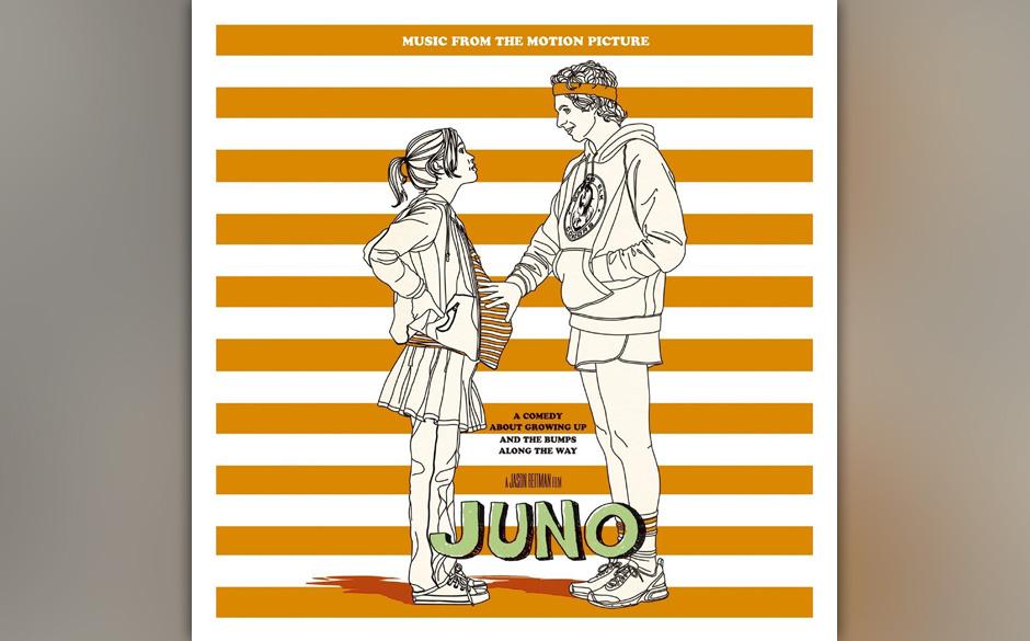 9. Kimya Dawson: Juno