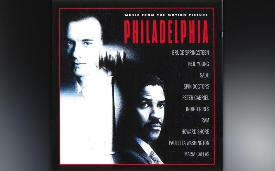39. Various Artists: Philadelphia