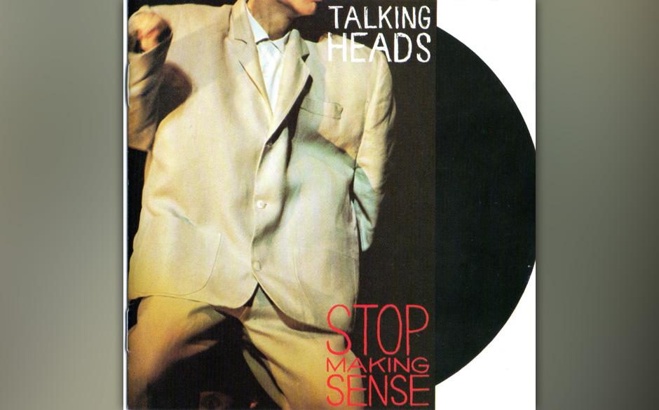 22. Talking Heads: Stop Making Sense