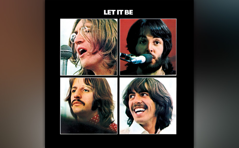 41. The Beatles: Let It Be