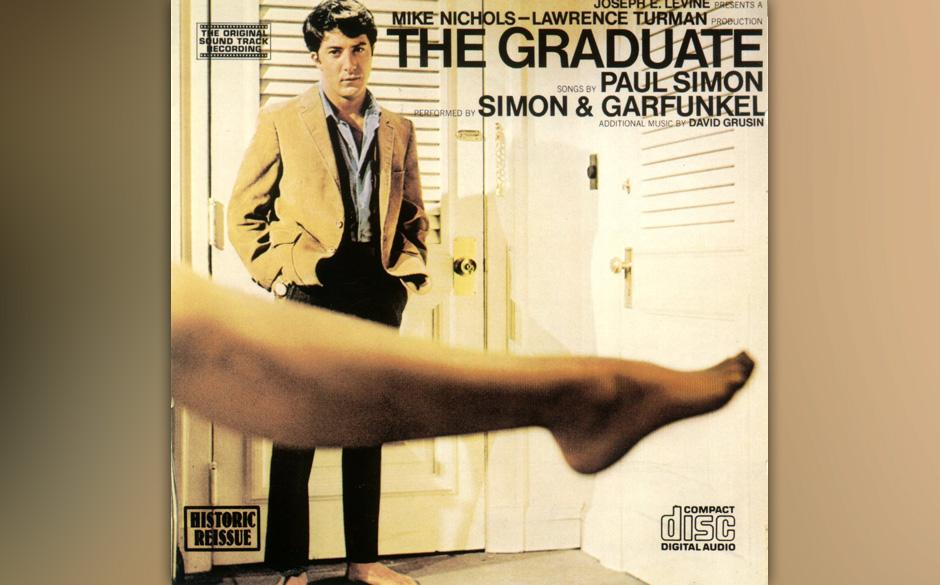 13. Simon and Garfunkel: Die Reifeprüfung