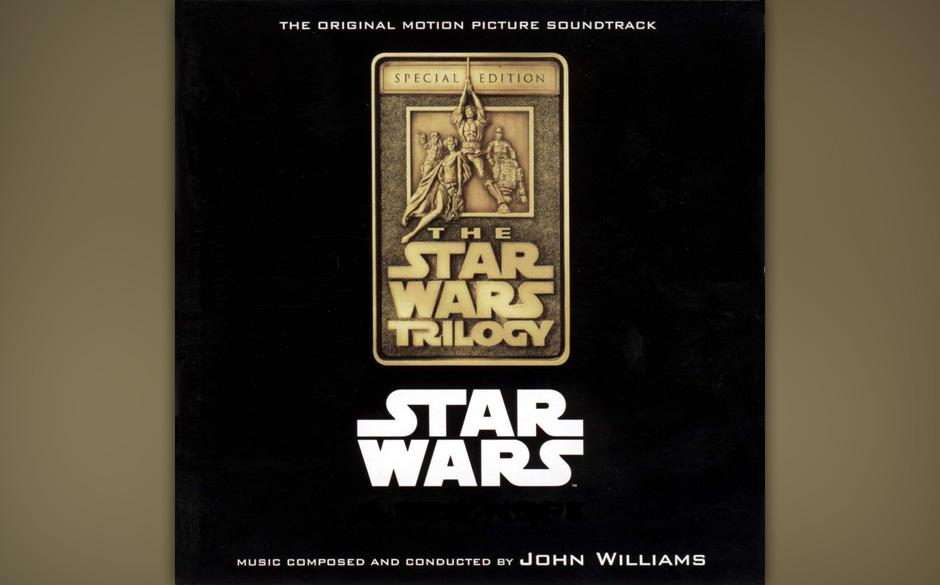 27. John Williams: Star Wars
