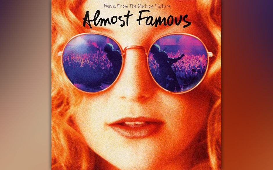29. Various Artists: Almost Famous