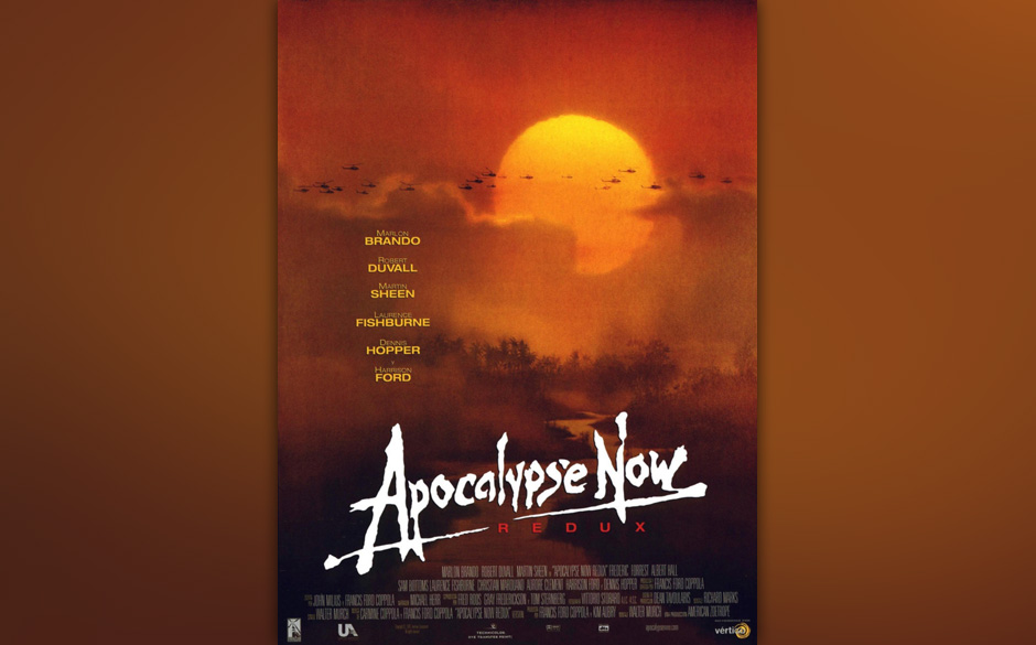 43. Carmine Coppola, Various Artists: Apocalypse Now